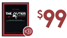 The System Audio Book